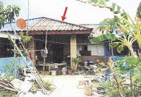 ทาวน์เฮ้าส์หลุดจำนอง ธ.ธนาคารอาคารสงเคราะห์ บ้านฉาง บ้านฉาง ระยอง