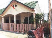 บ้านแฝดหลุดจำนอง ธ.ธนาคารอาคารสงเคราะห์ บ้านฉาง บ้านฉาง ระยอง