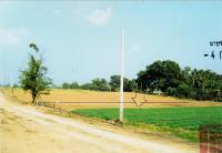 ที่ดินหลุดจำนอง ธ.ธนาคารอาคารสงเคราะห์ เกาะสำโรง เมืองกาญจนบุรี กาญจนบุรี