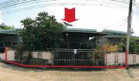 บ้านเดี่ยวหลุดจำนอง ธ.ธนาคารอาคารสงเคราะห์ แม่น้ำคู้ ปลวกแดง ระยอง