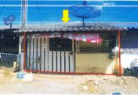 ทาวน์เฮ้าส์หลุดจำนอง ธ.ธนาคารอาคารสงเคราะห์ สัตหีบ สัตหีบ ชลบุรี