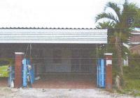 ทาวน์เฮ้าส์หลุดจำนอง ธ.ธนาคารอาคารสงเคราะห์ บ่อวิน ศรีราชา ชลบุรี