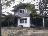 บ้านเดี่ยวหลุดจำนอง ธ.ธนาคารอาคารสงเคราะห์ สระแก้ว พนมไพร ร้อยเอ็ด