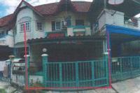 ทาวน์เฮ้าส์หลุดจำนอง ธ.ธนาคารอาคารสงเคราะห์ พลา บ้านฉาง ระยอง