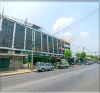 อาคารพาณิชย์หลุดจำนอง ธ.ธนาคารอาคารสงเคราะห์ คลองถนน สายไหม กรุงเทพมหานคร