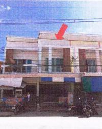 อาคารพาณิชย์หลุดจำนอง ธ.ธนาคารอาคารสงเคราะห์ เมืองพล พล ขอนแก่น