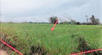 ขายที่ดินว่างเปล่า เลขที่ - อาคาร  ชั้น - หมู่บ้าน - ซอย ไม่มีชื่อ ถนน สายบ้านปล้องใต้ - บ้านหนองแรด ปล้อง เทิง เชียงราย ขนาด 15-1-86.00 ของ ธนาคารกสิกรไทย