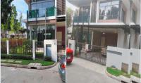 บ้านพักอาศัยหลุดจำนอง ธ.ธนาคารกสิกรไทย ประเวศ เขตประเวศ กรุงเทพมหานคร