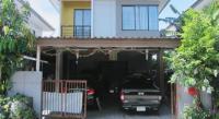 บ้านเดี่ยวหลุดจำนอง ธ.ธนาคารกสิกรไทย บางแม่นาง บางใหญ่ นนทบุรี