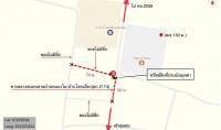 บ้านพักอาศัยหลุดจำนอง ธ.ธนาคารกสิกรไทย ห้วยโจด กระนวน ขอนแก่น