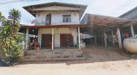 ขายบ้านพักอาศัย เลขที่ 18 อาคาร  ชั้น - หมู่บ้าน ชุมชนบ้านอาราง ซอย ไม่มีชื่อ ถนน สายบ้านหนองเหล็ก - บ้านอาราง นารุ่ง ศีขรภูมิ สุรินทร์ ขนาด 0-0-30.00 ของ ธนาคารกสิกรไทย