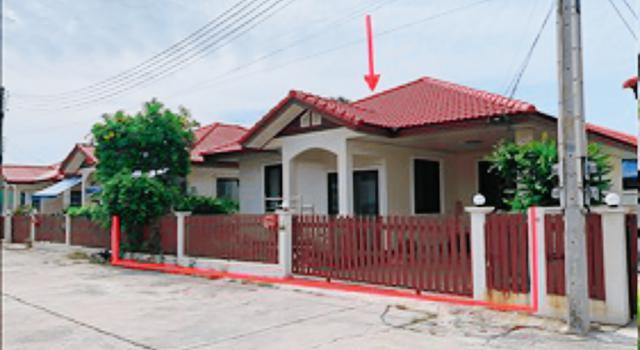 เลขที่ 48/84 หมู่ 8 อาคาร  ชั้น - หมู่บ้าน สิริชนาภัทร์ ซอย - ถนน อ่าวอุดม - ปากร่วม บึง ศรีราชา ชลบุรี