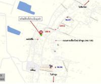 บ้านเดี่ยวหลุดจำนอง ธ.ธนาคารกสิกรไทย อุโมงค์ เมืองลำพูน ลำพูน
