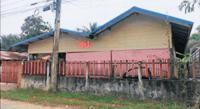 บ้านเดี่ยวหลุดจำนอง ธ.ธนาคารกสิกรไทย เชียงพิณ เมืองอุดรธานี อุดรธานี