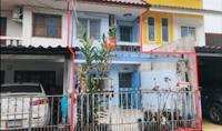ขายทาวน์เฮ้าส์ เลขที่ 21/33 อาคาร  ชั้น - หมู่บ้าน - ซอย เมืองชุมพร 15/1 ถนน เมืองชุมพร ตากแดด เมืองชุมพร ชุมพร ขนาด 0-0-17.10 ของ ธนาคารกสิกรไทย