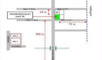 อาคารพาณิชย์หลุดจำนอง ธ.ธนาคารกสิกรไทย บางระมาด ตลิ่งชัน กรุงเทพมหานคร