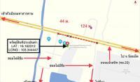 ขายอาคารพาณิชย์ เลขที่ 212-214 อาคาร  ชั้น - หมู่บ้าน - ซอย ไม่มีชื่อ ถนน แจ้งสนิท (ทล.23) แวงน่าง เมืองมหาสารคาม มหาสารคาม ขนาด 0-0-86.30 ของ ธนาคารกสิกรไทย