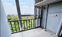 ขายห้องชุดพักอาศัย เลขที่ 205/128 อาคาร  ชั้น 6 อาคารเอ หมู่บ้าน ไอคอนโด งามวงศ์วาน 2 ซอย งามวงศ์วาน 6 แยก 21 ถนน งามวงศ์วาน บางเขน เมืองนนทบุรี นนทบุรี ขนาด 0-0-24.39 ของ ธนาคารกสิกรไทย