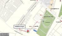 ขายห้องชุดพักอาศัย เลขที่ 301/93 อาคาร  ชั้น 4 อาคารบี หมู่บ้าน บุษราคัม ซอย ไม่มีชื่อ ถนน แสงชูโต (ทล.323) ท่ามะขาม เมืองกาญจนบุรี กาญจนบุรี ขนาด 0-0-32.00 ของ ธนาคารกสิกรไทย