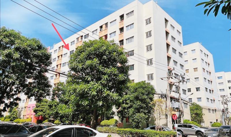 ตลาดขวัญ เมืองนนทบุรี นนทบุรี