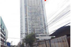 โครงการ เอเวอร์กรีนวิวทาวเวอร์ [ชั้น 32,33 อาคาร 1] : 22/675 ซ.บางนาตราด56 ถ.บางนา-ตราด •บางนา •พระโขนง •กรุงเทพมหานคร