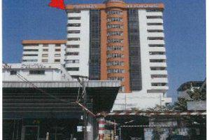 โครงการ ออนป้าทาวน์เวอร์ [ชั้น 11 อาคาร 1] : 222/154-55 ซ.จรัสลาภ ถ.สิรินทร •บางบำหรุ •บางพลัด •กรุงเทพมหานคร