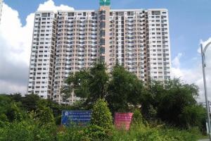 โครงการ ศุภาลัยปาร์ค ศรีนครินทร์ [ชั้น 17 อาคาร B] : 688/562 ถ.ศรีนครินทร์ •หนองบอน •ประเวศ •กรุงเทพมหานคร