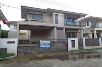 ขายบ้านเดี่ยว โครงการ สราญสิริ ติวานนท์-แจ้งวัฒนะ : 89/41 ซ.A6(ในโครงการ) ถ.ติวานนท์ บ้านใหม่ เมืองปทุมธานี ปทุมธานี ขนาด 0-0-54.4 ของ ธนาคารไทยพาณิชย์