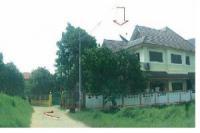 ขายบ้านเดี่ยว 549 หมู่ 2 ถ.หนองไผ่-เกสร(ขก1027)กม.0+200 ศิลา เมืองขอนแก่น ขอนแก่น ขนาด 0-1-0 ของ ธนาคารไทยพาณิชย์
