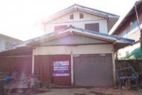 บ้านครึ่งตึกครึ่งไม้หลุดจำนอง ธ.ธนาคารไทยพาณิชย์ โพธิ์ศรีสำราญ โนนสะอาด อุดรธานี
