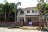 ขายบ้านเดี่ยว 99/63 (ถนนเมนโครงการ) หมู่บ้าน คาซ่า ราชพฤกษ์-แจ้งวัฒนะ ถ.ราชพฤกษ์ คลองข่อย ปากเกร็ด นนทบุรี ขนาด 0-0-66.3 ของ ธนาคารไทยพาณิชย์