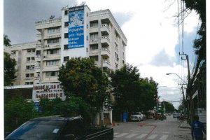 โครงการ แกรนด์พาร์คทาวน์ บางกะปิ [ชั้น 6 อาคาร B] : 578/70 ซ.สหการประมูล ถ.ประชาอุทิศ •วังทองหลาง •บางกะปิ •กรุงเทพมหานคร