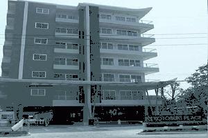 โครงการ โคโตบูกิเพลส คอนโดมิเนียม [ชั้น 2 อาคาร 1] : 154/26 ถ.บางแสนสาย1 •แสนสุข •เมืองชลบุรี •ชลบุรี