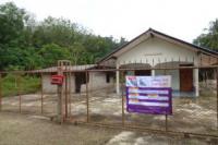 ขายบ้านเดี่ยว 49/3 หมู่ 5 ถ.บ้านวังบ่อ-บ้านทุ่งเปลว ตะเสะ กิ่งหาดสำราญ ตรัง ขนาด 0-1-50 ของ ธนาคารไทยพาณิชย์