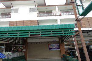 โครงการ กษิราอาคารพาณิชย์ : 125/24 ถ.เลี่ยงเมืองหนองมน •เหมือง •เมืองชลบุรี •ชลบุรี