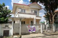 ขายบ้านเดี่ยว โครงการ มณีรินทร์พาร์ค รังสิต : 147/193 ซ.1(ในโครงการ) ถ.รังสิต-ปทุมธานี(346) บ้านกลาง เมืองปทุมธานี ปทุมธานี ขนาด 0-0-61.4 ของ ธนาคารไทยพาณิชย์
