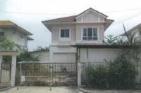 ขายบ้านเดี่ยว โครงการ มณีรินทร์พาร์ค รังสิต : 147/127 ซ.22(ในโครงการ) ถ.รังสิต-ปทุมธานี(346) บ้านกลาง เมืองปทุมธานี ปทุมธานี ขนาด 0-0-59.4 ของ ธนาคารไทยพาณิชย์
