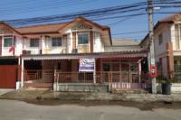 ขายบ้านแฝด โครงการ พฤกษาวิลล์9 : 244/2 ซ.ขจรวิทย์ ถ.เทพารักษ์ แพรกษาใหม่ เมืองสมุทรปราการ สมุทรปราการ ขนาด 0-0-36.5 ของ ธนาคารไทยพาณิชย์
