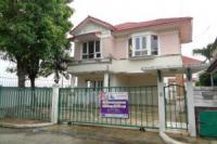 ขายบ้านเดี่ยว โครงการ มณีรินทร์ เลคแอนด์พาร์ค ติวานนท์-วงแหวน : 141/14 ซ.9(ในโครงการ) ถ.บางบัวทอง-บางคูวัด(345) บางคูวัด เมืองปทุมธานี ปทุมธานี ขนาด 0-0-81.1 ของ ธนาคารไทยพาณิชย์
