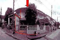 ขายทาวน์เฮ้าส์ โครงการ การเคหะแห่งชาติ ภูเก็ต(ถลาง) : 55/242 หมู่ 1 ซ.2 (ในโครงการ) ถ.เทพกระษัตรี(402) กม.15+500 ศรีสุนทร ถลาง ภูเก็ต ขนาด 0-0-27 ของ ธนาคารไทยพาณิชย์