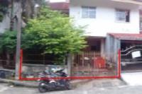 ขายทาวน์เฮ้าส์ 40/406 หมู่บ้าน การเคหะแห่งชาติ ตรัง ถ.ตรัง-กันตัง ควนธานี กันตัง ตรัง ขนาด 0-0-27.5 ของ ธนาคารไทยพาณิชย์
