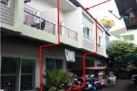 ขายทาวน์เฮ้าส์ โครงการ แก้วเกตุ : 43/84 ซ.เลียบคลองบางวัด ถ.พิศิษฐ์กรณีย์ ป่าตอง กะทู้ ภูเก็ต ขนาด 0-0-16 ของ ธนาคารไทยพาณิชย์