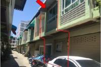 ขายทาวน์เฮ้าส์ โครงการ แก้วเกตุ : 43/88 ซ.แยกจากซ.เลียบคลองบางวัด ถ.พิศิษฐ์กรณีย์ ป่าตอง กะทู้ ภูเก็ต ขนาด 0-0-14 ของ ธนาคารไทยพาณิชย์