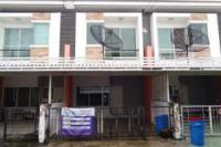 ทาวน์เฮ้าส์หลุดจำนอง ธ.ธนาคารไทยพาณิชย์ หนองกะขะ พานทอง ชลบุรี