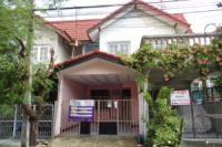 ขายทาวน์เฮ้าส์ โครงการ สวนทองวิลล่า8 : 79/279 ถนนเมนโครงการ ถ.ไสวประชาราษฎร์ ลาดสวาย ลำลูกกา ปทุมธานี ขนาด 0-0-16 ของ ธนาคารไทยพาณิชย์