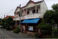 ขายทาวน์เฮ้าส์ 46 ถ.ราษฎร์อุทิศ1 บ่อยาง เมืองสงขลา สงขลา ขนาด 0-0-22.5 ของ ธนาคารไทยพาณิชย์
