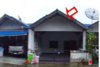 ทาวน์เฮ้าส์หลุดจำนอง ธ.ธนาคารไทยพาณิชย์ หนองบัว บ้านค่าย ระยอง