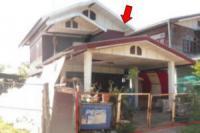 บ้านครึ่งตึกครึ่งไม้หลุดจำนอง ธ.ธนาคารไทยพาณิชย์ โคกมั่งงอย คอนสวรรค์ ชัยภูมิ