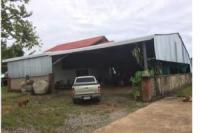 บ้านครึ่งตึกครึ่งไม้หลุดจำนอง ธ.ธนาคารไทยพาณิชย์ ห้วยยางขาม จุน พะเยา
