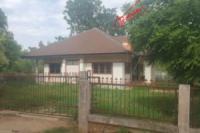 บ้านเดี่ยวหลุดจำนอง ธ.ธนาคารไทยพาณิชย์ ชนบท ชนบท ขอนแก่น